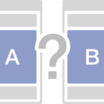 How to improve sales conversions with A/B split testing?