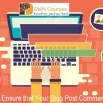 5 Ways to Ensure that Your Blog Post Commands Attention