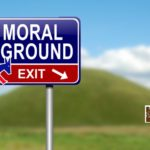 Link Building And the Moral High Ground