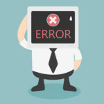 List of common HTTP Status Code Errors and what they mean!