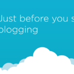 Things You Must Know Before Start Blogging in 2018