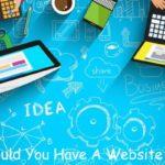 Why Should You Have A Website & 2 Secrets Building An Insanely Popular Website/ Blog.